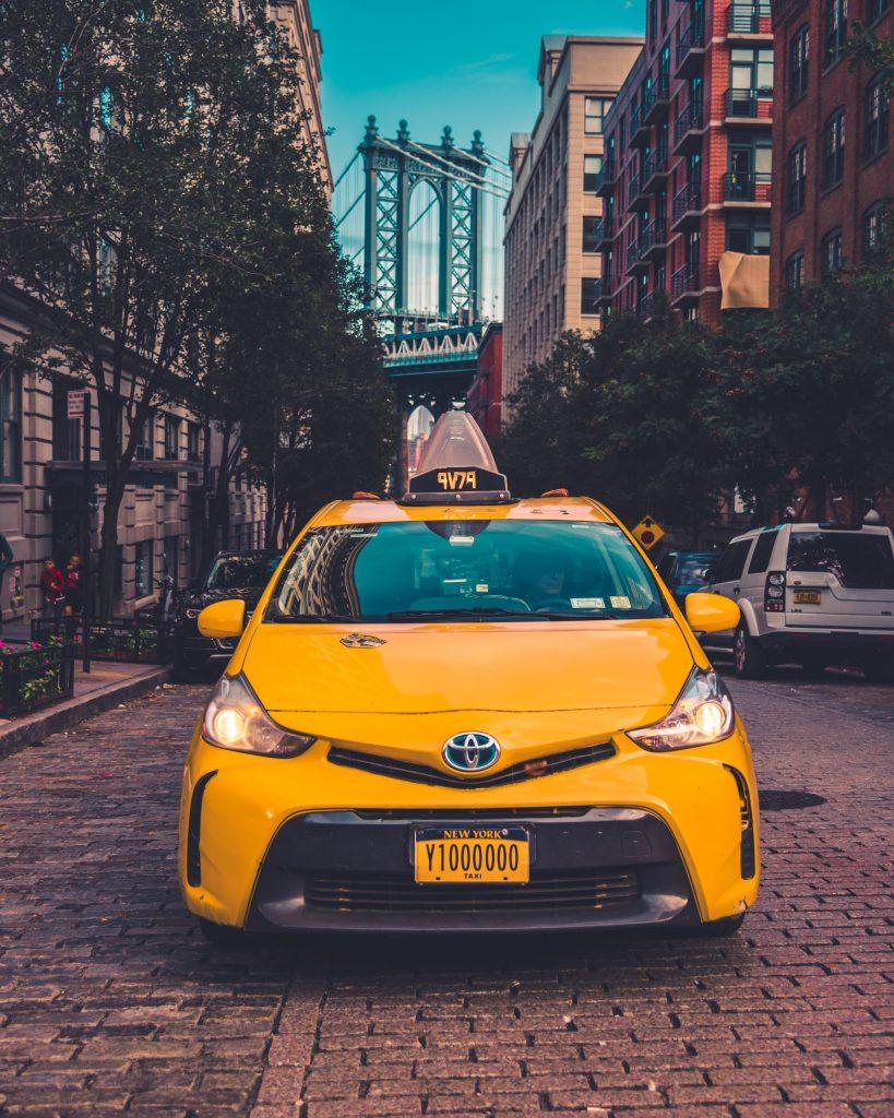 New Yorker Taxifahrer postet 2012 diese Geschichte auf Facebook – herzergreifend!
