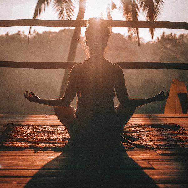Yoga in Indien Kerala Ayurveda